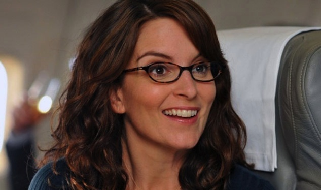 '30 Rock' Ends, Makes Room for New Tina Fey Projects