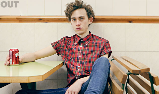 These Charming Men: Olly Alexander