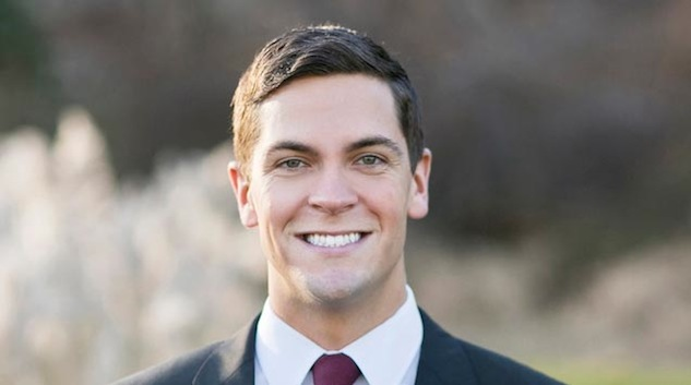 Sean Eldridge for Congress?