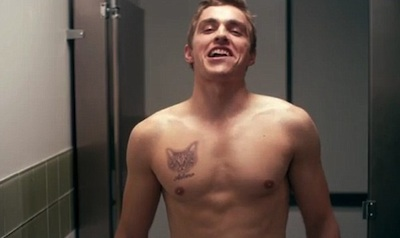 WATCH: Dave Franco Shows It All Off With Deandre Jordan