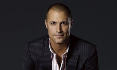 Catching Up With Nigel Barker