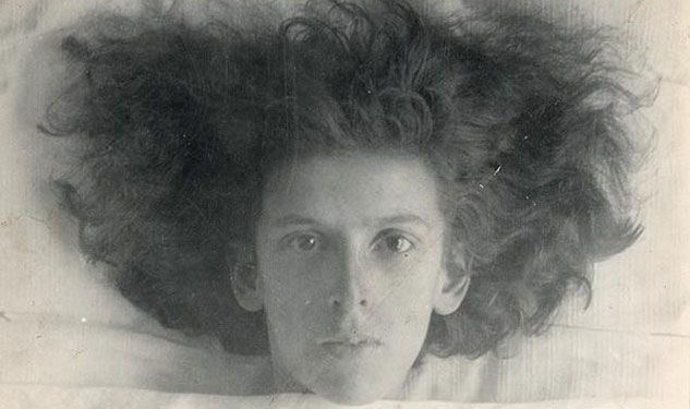 Claude Cahun, A Parisian Like No Other
