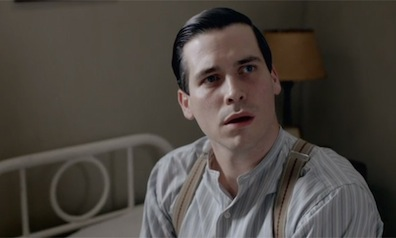 Downton Abbey: The Coming Out Cricket Match