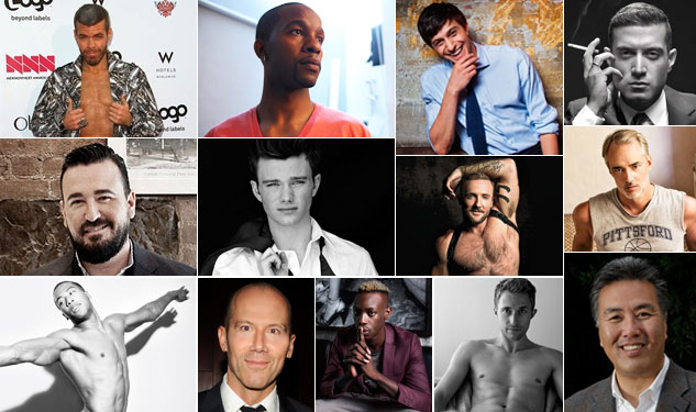 The 100 Most Eligible Bachelors: 2013