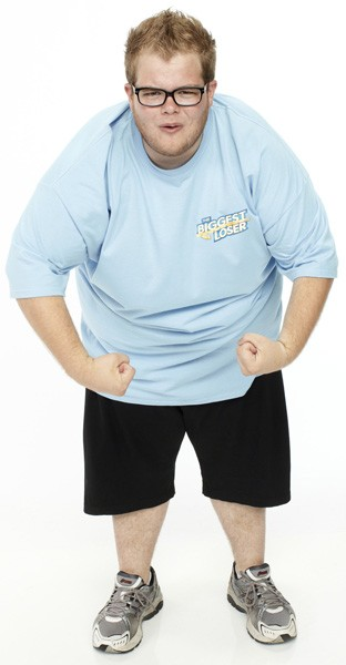 jackson carter biggest loser height weight
