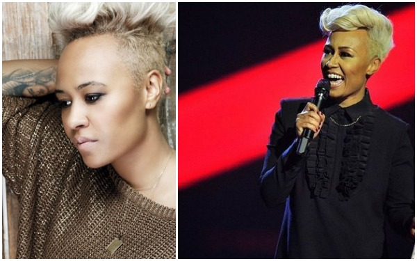 Big Wins for Emeli Sandé, Adele at Brit Awards