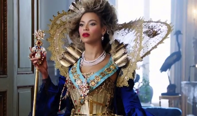 WATCH: Beyoncé's Mrs. Carter World Tour Trailer