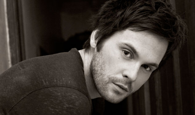 Need to Know: Tom Riley