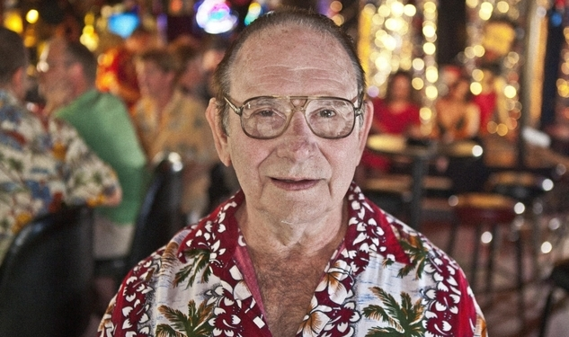 Gay Seniors Shine In 'Before You Know It'