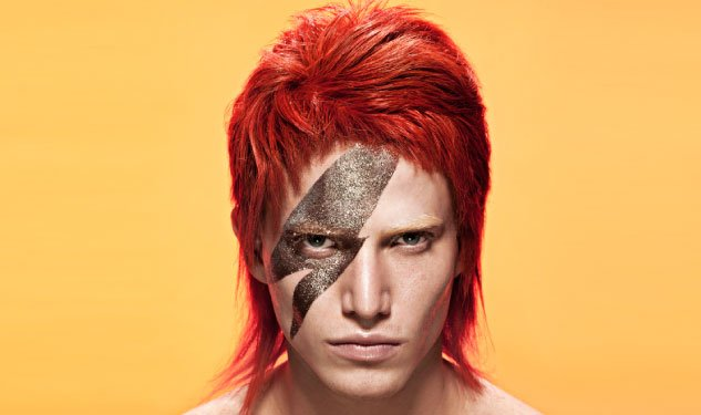 Oh You Pretty Things: Ziggy Stardust