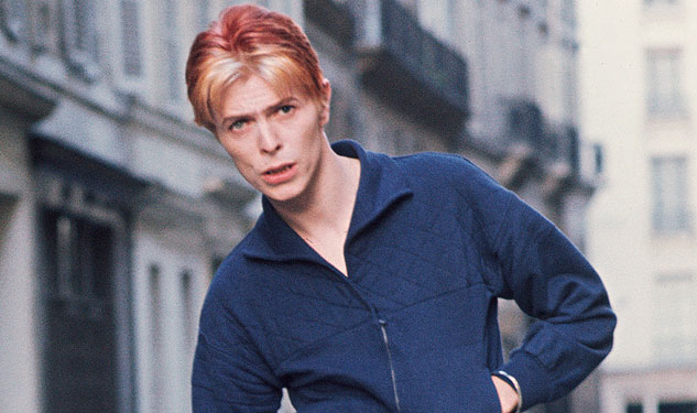 My Bowie: John Cameron Mitchell