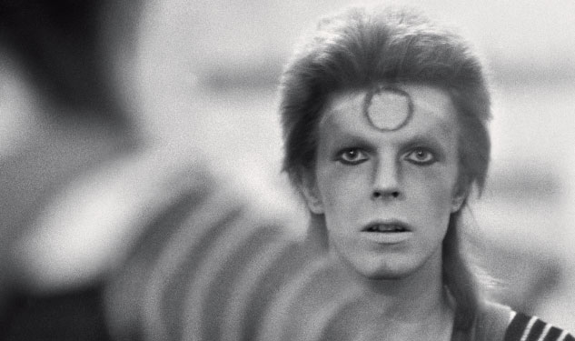 Mick Rock: I Shot Bowie
