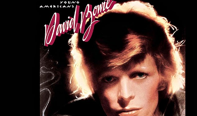 Bowie's Greatest: Chuck Palahniuk on 'Young Americans'