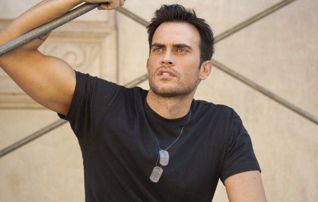 Cheyenne Jackson to Replace Sean Hayes in '6 Dance Lessons in 6 Weeks'