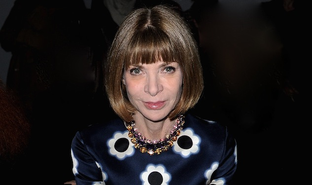 Anna Wintour Promoted!