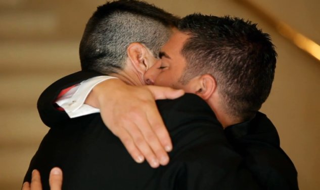 The Perfect (Gay) Wedding Video