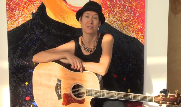 Chicago Cancels Michelle Shocked After Anti-Gay Rant