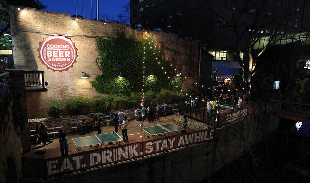 18 Places To Get Stuffed In Austin