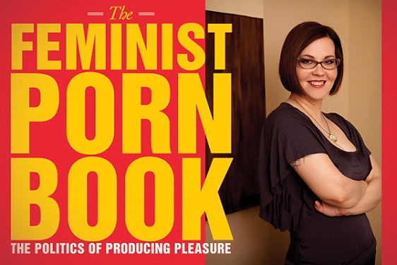 The Feminist Porn Book