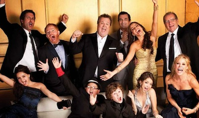 Win a Trip to 'Modern Family'