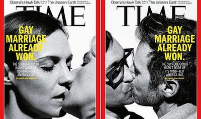 The Kiss on the Cover