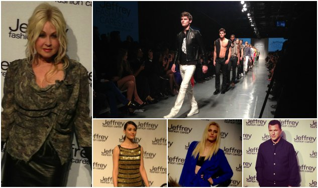 10th Annual Jeffrey Fashion Cares