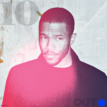 Power List 2013: FRANK OCEAN