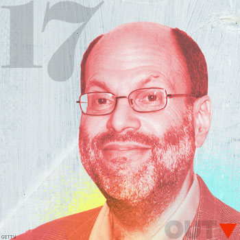 Power List 2013: SCOTT RUDIN