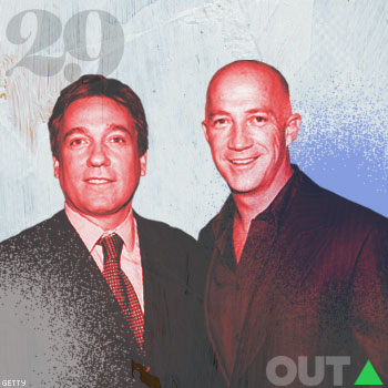 Power List 2013: BRYAN LOURD & KEVIN HUVANE