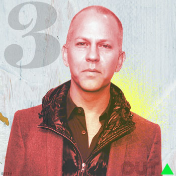 Power List 2013: RYAN MURPHY