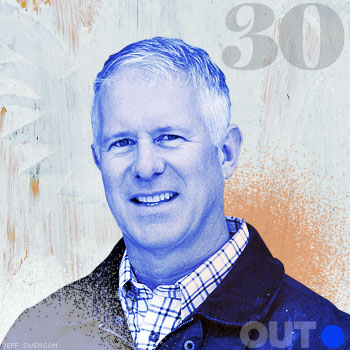 Power List 2013: KEVIN MCCLATCHY
