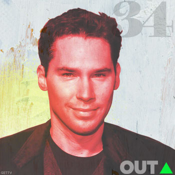 Power List 2013: BRYAN SINGER