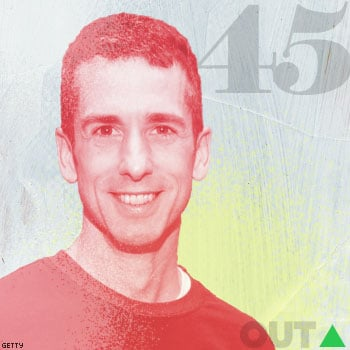 Power List 2013: DAN SAVAGE
