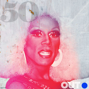 Power List 2013: RUPAUL CHARLES