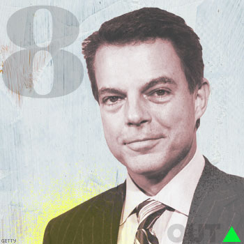 Power List 2013: SHEPARD SMITH