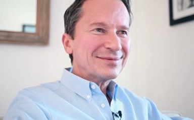 Richard Socarides: Coming Out to Dad