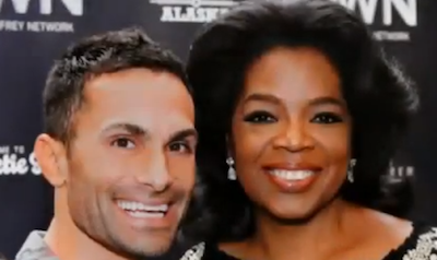 How Oprah Changed a Gay Guy's Life