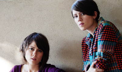 Tegan and Sara Talk Same-Sex Marriage