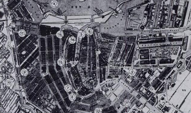 Where To Get Laid In 19th Century Amsterdam