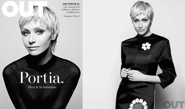 Portia de Rossi: THAT GIRL!