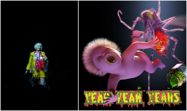 In Review: Yeah Yeah Yeahs' 'Mosquito'