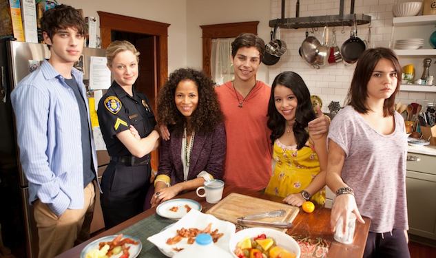 WATCH: 'The Fosters,' a New LGBT Family On TV