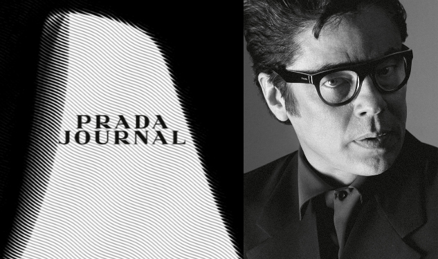 Write a Story For Prada