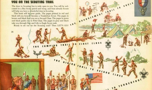 Boy Scouts: You Gays Get Worse