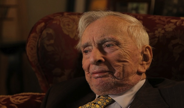 Tribeca Review: 'Gore Vidal: The United States Of Amnesia'