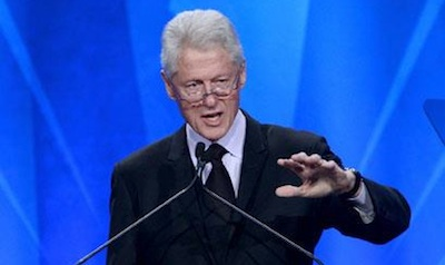 WATCH: Bill Clinton Speak Out Against DOMA