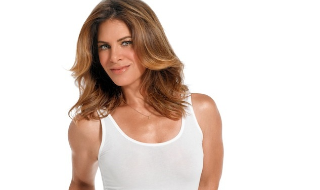 Catching Up With Jillian Michaels