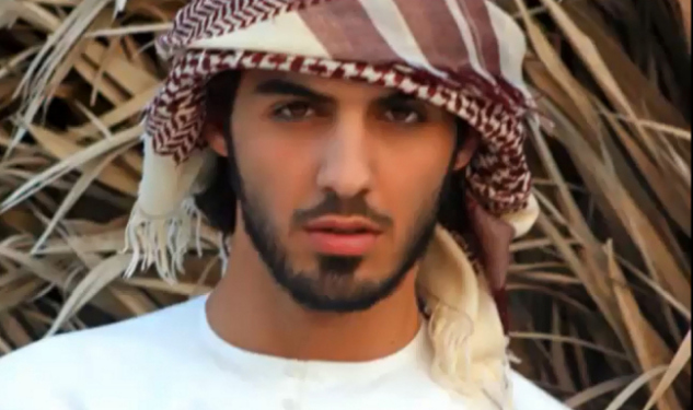 Is This Man Too Sexy For Saudi Arabia?