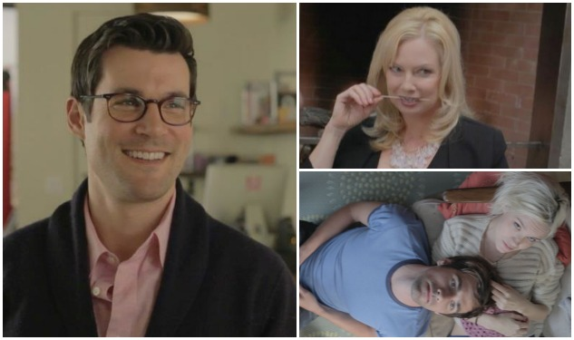 WATCH: Traci Lords & Sean Maher in 'Eastsiders'