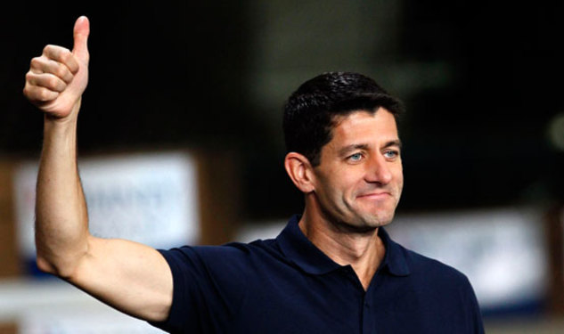 Paul Ryan Supports Gay Adoptions And 5 Other Things We Learned Today